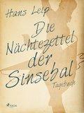 Die Nächtezettel der Sinsebal (eBook, ePUB)