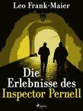 Die Erlebnisse des Inspector Pernell - Kriminalgeschichten (eBook, ePUB)
