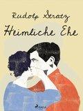 Heimliche Ehe (eBook, ePUB)