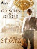 Grischa der Geiger (eBook, ePUB)