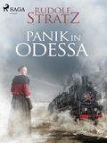 Panik in Odessa (eBook, ePUB)