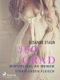 360 Grad - Winterstahl an meinem strahlenden Fleisch (Erotische Geschichten, Band 3) (eBook, ePUB)