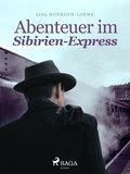 Abenteuer im Sibirien-Express (eBook, ePUB)