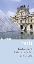 Lesereise Paris (eBook, ePUB)