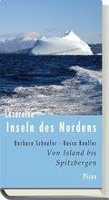 Lesereise Inseln des Nordens (eBook, ePUB)
