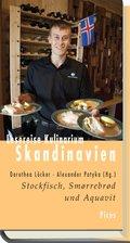 Lesereise Kulinarium Skandinavien (eBook, ePUB)