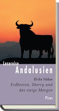 Lesereise Andalusien (eBook, ePUB)