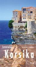Lesereise Korsika (eBook, ePUB)