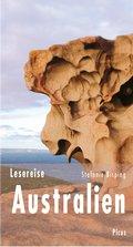 Lesereise Australien (eBook, ePUB)