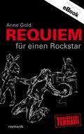Requiem für einen Rockstar (eBook, ePUB)