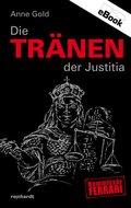Die Tränen der Justitia (eBook, ePUB)