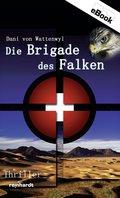 Die Brigade des Falken (eBook, ePUB)