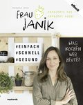 Frau Janik probierts aus - probiers auch (eBook, PDF)