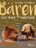 Bären vor dem Frühstück - Erzählungen (eBook, ePUB)