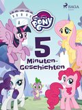 My Little Pony: 5-Minuten-Geschichten (eBook, ePUB)