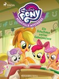 My Little Pony - Ponyville mysteries - Ein Schulhaus voller Geheimnisse (eBook, ePUB)