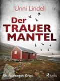Der Trauermantel - Ein Norwegen-Krimi (eBook, ePUB)