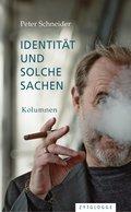 Identität und solche Sachen (eBook, ePUB)