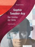 Sophie Taeuber-Arp (eBook, ePUB)