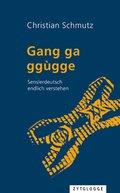 Gang ga ggùgge (eBook, ePUB)