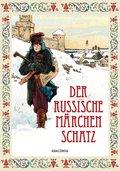 Der Russische Märchenschatz (eBook, ePUB)