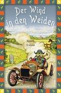 Der Wind in den Weiden (eBook, ePUB)