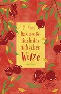 Das große Buch der jüdischen Witze (eBook, ePUB)