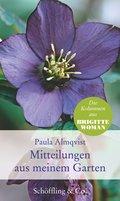 Mitteilungen aus meinem Garten (eBook, ePUB)