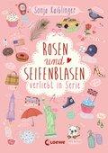 Rosen und Seifenblasen (eBook, ePUB)