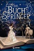 Die Buchspringer (eBook, ePUB)