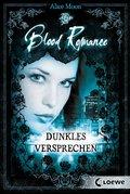 Blood Romance 2 - Dunkles Versprechen (eBook, ePUB)