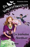 Die Vampirschwestern 2 - Ein bissfestes Abenteuer (eBook, ePUB)