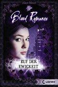 Blood Romance 4 - Ruf der Ewigkeit (eBook, ePUB)