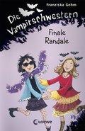 Die Vampirschwestern 13 - Finale Randale (eBook, ePUB)