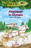 Das magische Baumhaus 19 - Abenteuer in Olympia (eBook, ePUB)