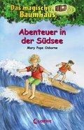 Das magische Baumhaus 26 - Abenteuer in der Südsee (eBook, ePUB)
