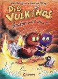 Die Vulkanos brüten was aus! (eBook, ePUB)