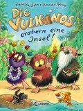 Die Vulkanos erobern eine Insel (eBook, ePUB)