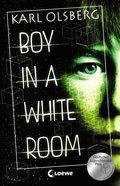Boy in a White Room (eBook, ePUB)