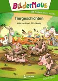 Bildermaus - Tiergeschichten (eBook, ePUB)