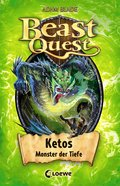 Beast Quest 53 - Ketos, Monster der Tiefe (eBook, ePUB)