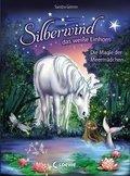 Silberwind, das weiße Einhorn - Die Magie der Meermädchen (eBook, ePUB)