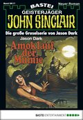 John Sinclair Gespensterkrimi - Folge 17 (eBook, ePUB)