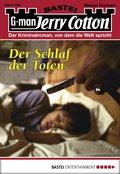 Jerry Cotton - Folge 2982 (eBook, ePUB)