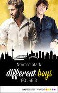 different boys - Folge 3 (eBook, ePUB)