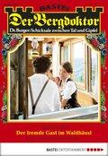 Der Bergdoktor - Folge 1749 (eBook, ePUB)