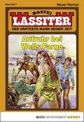 Lassiter - Folge 2217 (eBook, ePUB)