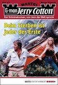 Jerry Cotton - Folge 3015 (eBook, ePUB)