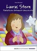 Lauras Stern - Fantastische Gutenacht-Geschichten (eBook, ePUB)