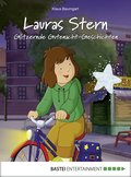 Lauras Stern - Glitzernde Gutenacht-Geschichten (eBook, ePUB)